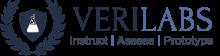 Verilabs Logo (Full)